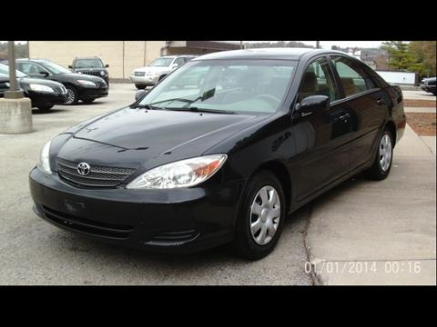 Toyota Camry For Sale In Rockford Il Carsforsale Com