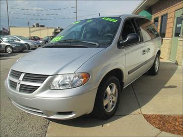 2005 Dodge Caravan for sale in Rockford, IL