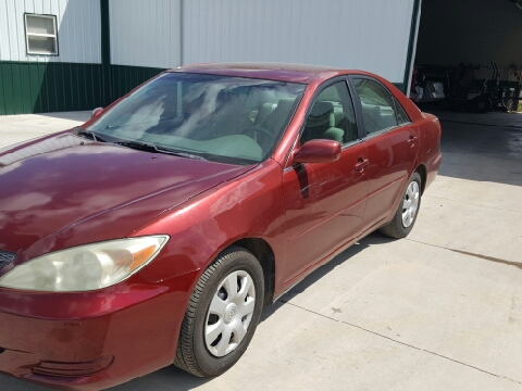 2002 Toyota Camry for sale in Cookeville, TN