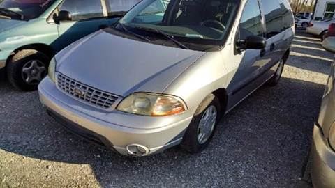 Ford Windstar For Sale Tennessee