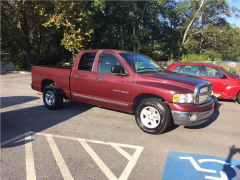 2002 Dodge Ram Pickup 1500 for sale in Loganville, GA