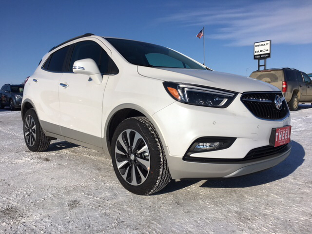 2017 buick encore premium awd 4dr crossover in rolla nd theel motors. Black Bedroom Furniture Sets. Home Design Ideas