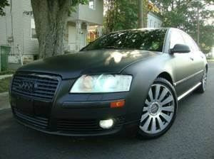 2006 Audi A8 L for sale in Linden, NJ