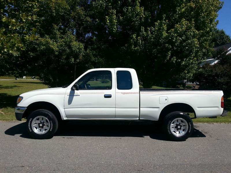 1995 toyota tacoma for sale in princeton nc. Black Bedroom Furniture Sets. Home Design Ideas