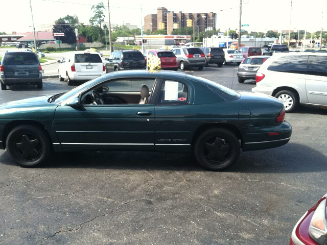 1998 chevrolet monte carlo for sale in lansing mi. Black Bedroom Furniture Sets. Home Design Ideas