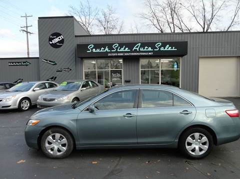 2009 Toyota Camry for sale in Lansing, MI
