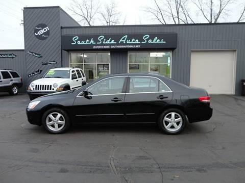 2003 Honda Accord for sale in Lansing, MI