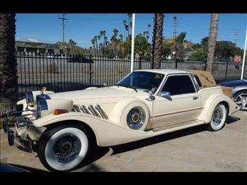 1981 Ford Mustang for sale in Riverside, CA