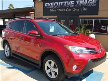 2014 Toyota RAV4 for sale in Riverside, CA