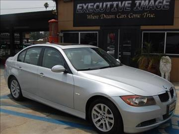 2006 BMW 3 Series for sale in Riverside, CA