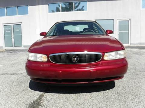 2004 Buick Century for sale in Oxon Hill, MD