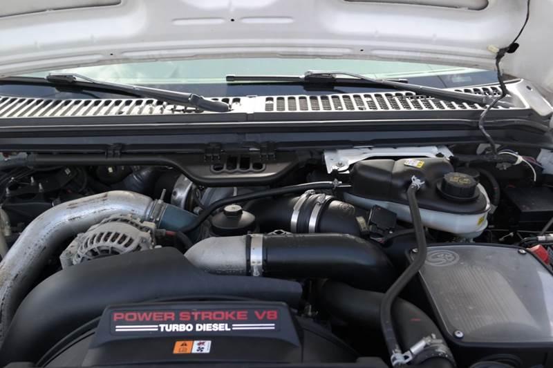 2006 Ford F-250 Super Duty Lariat 4dr SuperCab 4WD LB - San Marcos TX