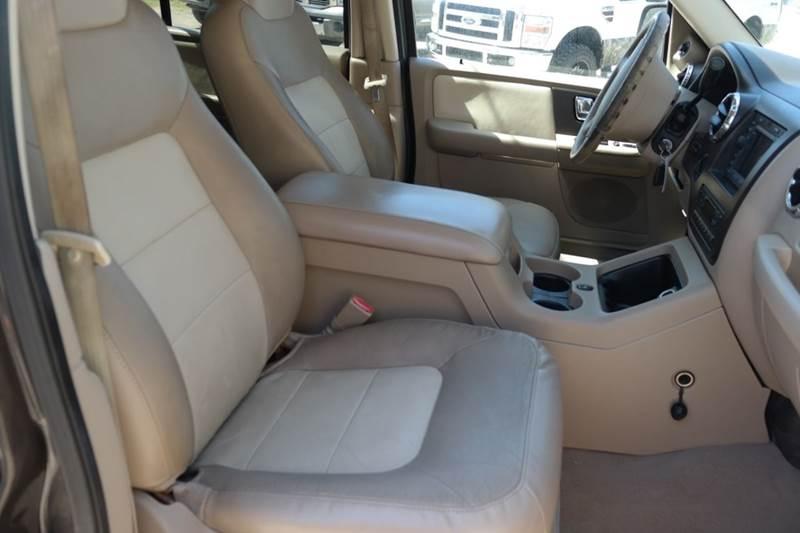 2006 Ford Expedition Eddie Bauer 4dr SUV 4WD - San Marcos TX