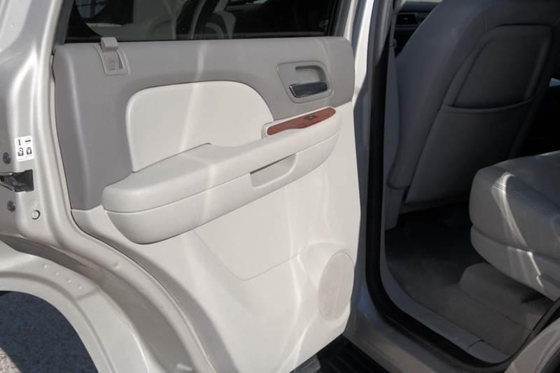 2007 Chevrolet Tahoe LTZ 4dr SUV - San Marcos TX