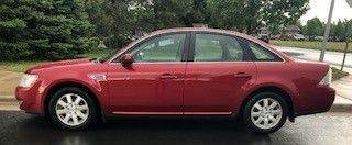 2009 Ford Taurus for sale in Denver, CO