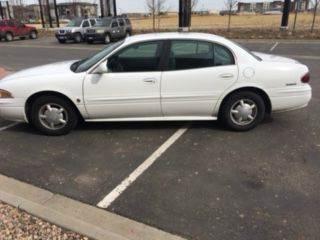 2000 Buick LeSabre for sale in Denver, CO