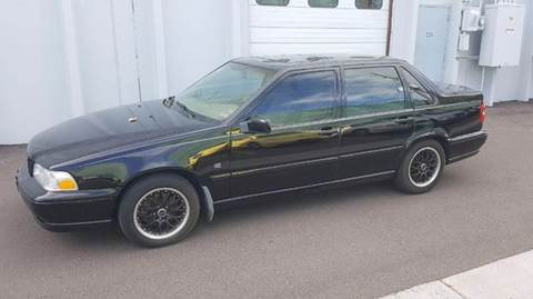 2000 Volvo S70 for sale in Denver, CO