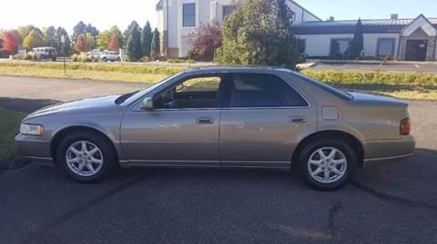 2002 Cadillac Seville for sale in Denver, CO