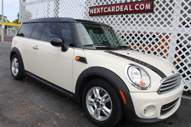 Mini Cooper Clubman For Sale In West Virginia