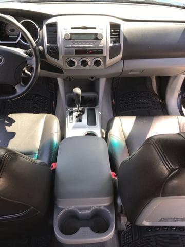 2008 Toyota Tacoma V6 4x4 4dr Double Cab 6.1 ft. LB 5A - Weymouth MA