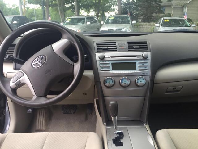 2007 Toyota Camry LE 4dr Sedan (2.4L I4 5A) - Weymouth MA