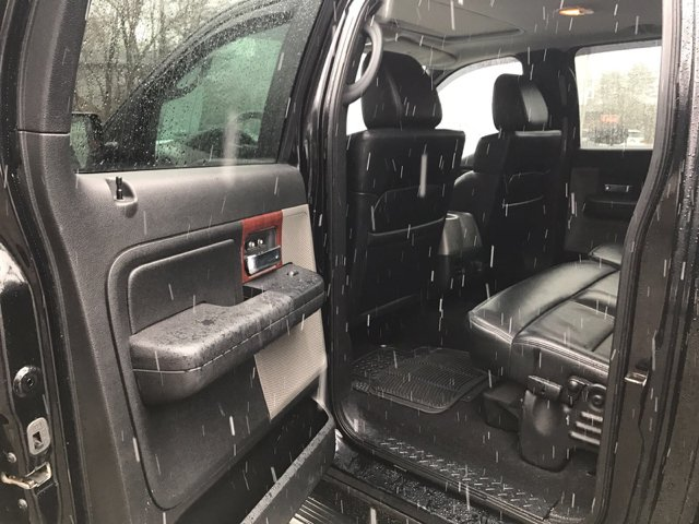 2007 Ford F-150 SUPERCREW LARIAT - Weymouth MA