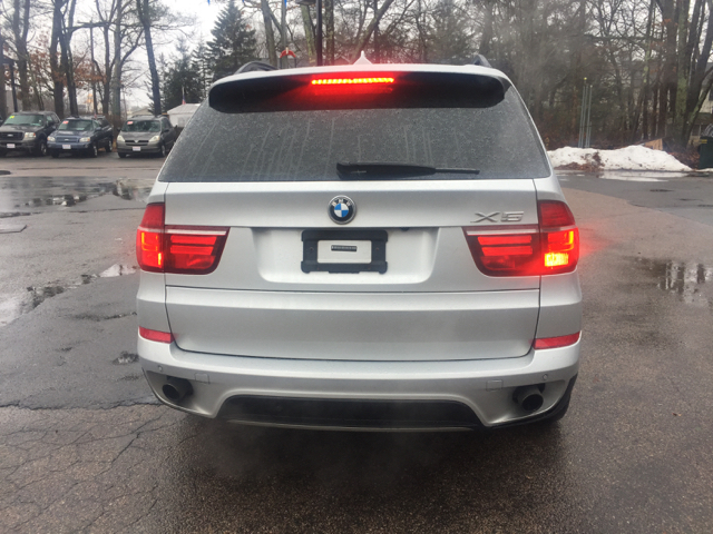2011 BMW X5 XDRIVE35I - Weymouth MA