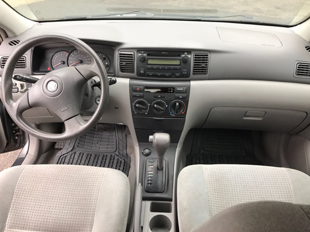 2007 Toyota Corolla CE 4dr Sedan (1.8L I4 4A) - Weymouth MA