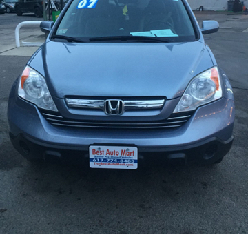 2007 Honda CR-V for sale in Weymouth, MA