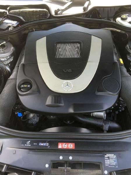 2010 Mercedes-Benz S-Class S550 4dr Sedan - Apex NC