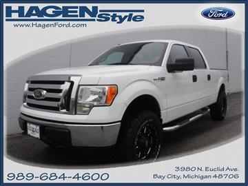 2009 Ford F-150 for sale in Bay City, MI