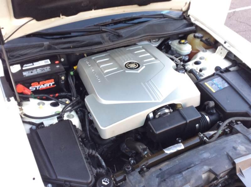 2005 Cadillac Cts 36 4dr Sedan In Phoenix Az Key West Sales
