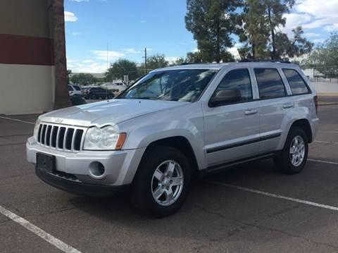 2007 Jeep Grand Cherokee for sale in Phoenix, AZ