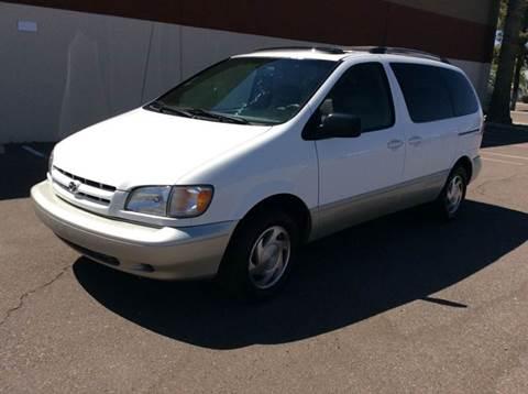2000 Toyota Sienna for sale in Phoenix, AZ