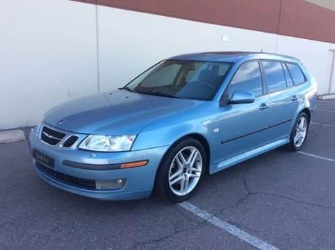 2007 Saab 9-3 for sale in Phoenix, AZ