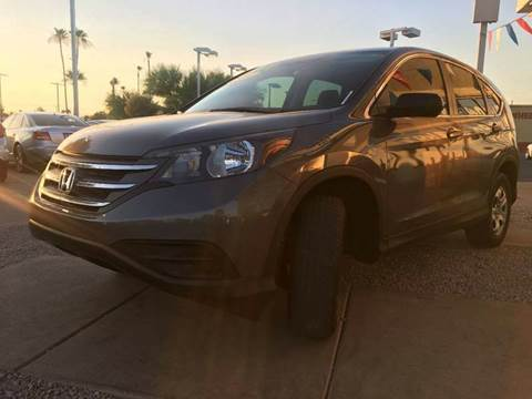 2014 Honda CR-V for sale in Phoenix, AZ