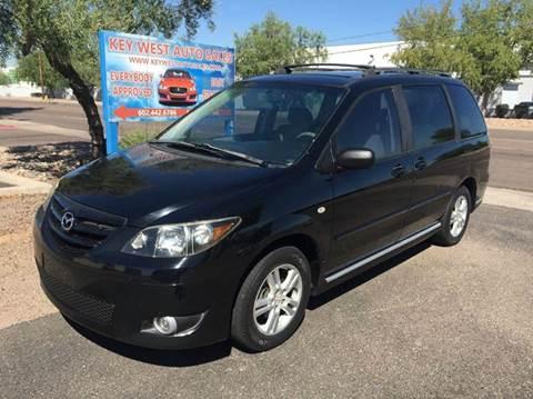 2006 Mazda MPV for sale in Phoenix, AZ