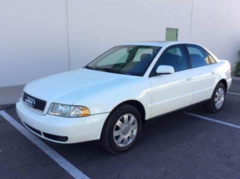 2001 Audi A4 for sale in Phoenix, AZ