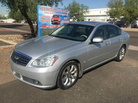 2006 Infiniti M45 for sale in Phoenix, AZ