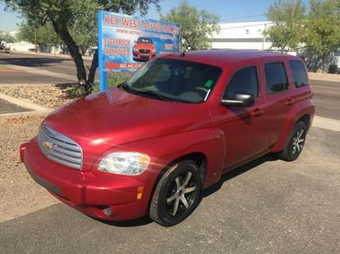 2010 Chevrolet HHR for sale in Phoenix, AZ