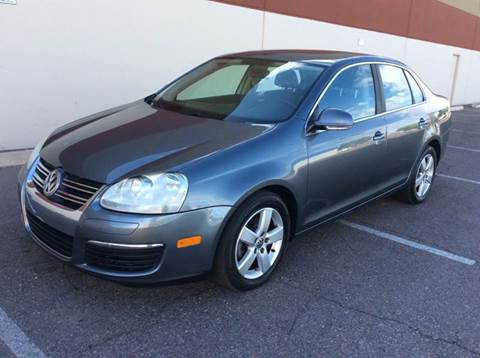 2008 Volkswagen Jetta for sale in Phoenix, AZ