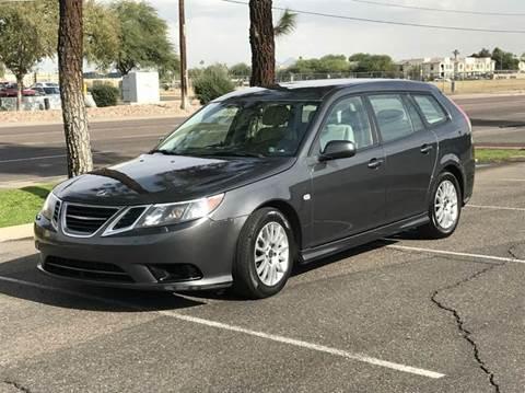 2011 Saab 9-3 for sale in Phoenix, AZ