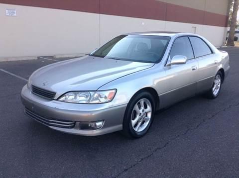 2001 Lexus ES 300 for sale in Phoenix, AZ