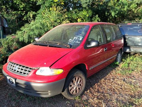 1997 Plymouth Voyager for sale in Marietta, GA