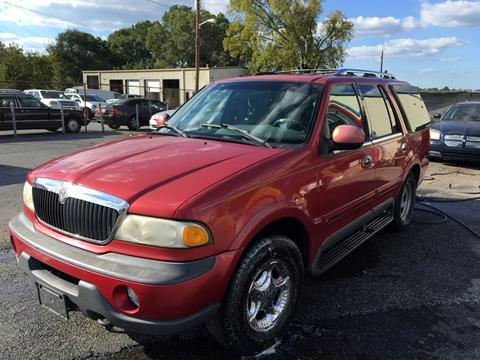 1999 Lincoln Navigator for sale in Marietta, GA