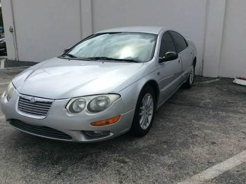 2004 Chrysler 300M for sale in Fort Myers, FL