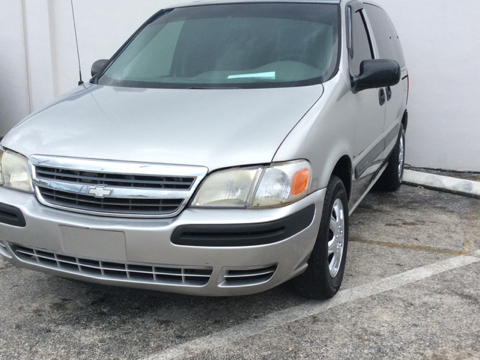 2004 Chevrolet Venture for sale in Fort Myers, FL