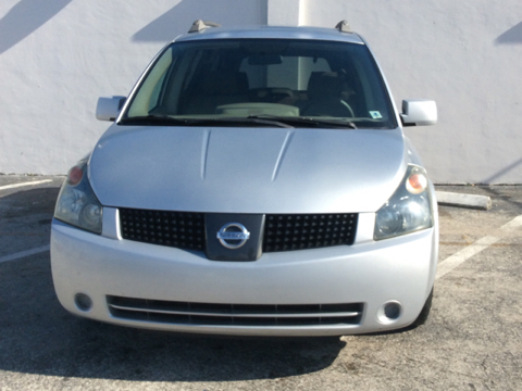 2005 Nissan Quest for sale in Fort Myers, FL