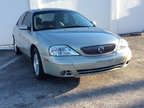 2004 Mercury Sable for sale in Fort Myers, FL