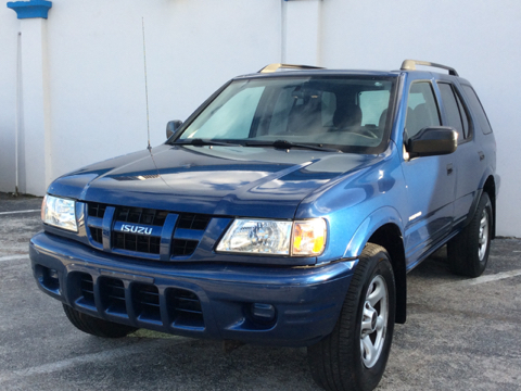 2004 Isuzu Rodeo for sale in Fort Myers, FL